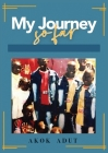 My Journey So Far: From War Zone to Promised Land Cover Image