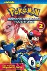 Pokémon Diamond and Pearl Adventure!, Vol. 2 Cover Image