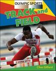 Track and Field (Olympic Sports (Amicus)) Cover Image