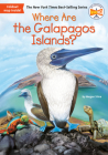 Where Are the Galapagos Islands? (Where Is?) Cover Image
