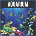 Aquarium 2021 Wall Calendar: Official Aquarium Calendar 2021, 16 Months Cover Image