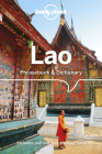 Lonely Planet Lao Phrasebook & Dictionary Cover Image