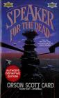 Speaker for the Dead (Ender Wiggin Saga) Cover Image