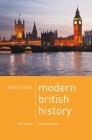 Mastering Modern British History (MacMillan Master) Cover Image