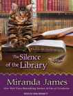 The Silence of the Library (Cat in the Stacks Mystery #5) Cover Image