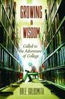 Growing in Wisdom Cover Image