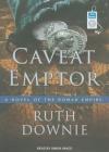 Caveat Emptor (Roman Empire Novels (Audio) #4) Cover Image