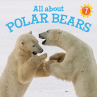 All about Polar Bears: English Edition Cover Image