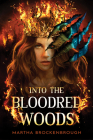 Into the Bloodred Woods Cover Image
