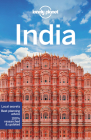 Lonely Planet India 19 (Travel Guide) Cover Image