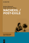 Nachexil / Post-Exile Cover Image