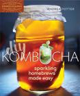 DIY Kombucha: Sparkling Homebrews Made Easy Cover Image