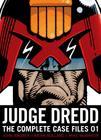 Judge Dredd: Case Files 01 Cover Image