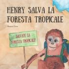 Henry salva la foresta tropicale Cover Image