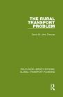 The Rural Transport Problem Cover Image