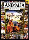 Animalia (Picture Puffin Books) Cover Image
