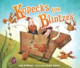 Kopecks for Blintzes Cover Image