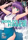 World's End Harem Vol. 11 Cover Image