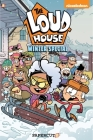 The Loud House Winter Special Cover Image