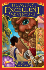 Homer's Excellent Adventure Cover Image