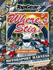 Top Gear: Where's Stig: Motorsport Madness Cover Image