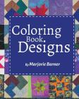 Coloring Book Designs Cover Image