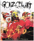 Gonzo: The Art Cover Image