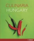 Culinaria Hungary Cover Image