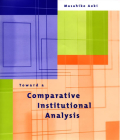 Toward a Comparative Institutional Analysis Cover Image