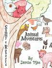Sammy & Robert's Animal Adventures Cover Image