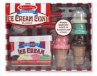 Scoop & Stack Ice Cream Cone Playset Cover Image