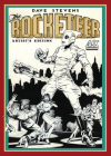 Dave Stevens' The Rocketeer Artist's Edition (Artist Edition) Cover Image