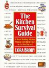 Kitchen Survival Guide Cover Image
