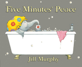 Five Minutes' Peace Cover Image
