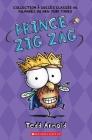 Zig Zag: N? 13 - Prince Zig Zag Cover Image