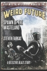 Spawn of The Wasteland Cover Image