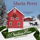A Christmas Home Lib/E Cover Image