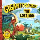 Gigantosaurus: The Lost Egg Cover Image