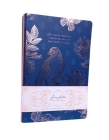 Jane Austen Sewn Notebook Collection (Set of 3) Cover Image