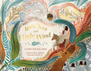Bare Tree and Little Wind: A Story for Holy Week Cover Image