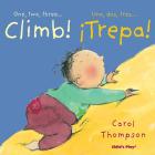 Climb!/¡trepa! Cover Image