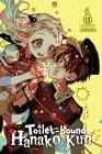 Toilet-bound Hanako-kun, Vol. 12 Cover Image