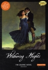 Wuthering Heights: The Graphic Novel Cover Image