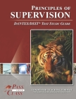 Principles of Supervision DANTES/DSST Test Study Guide Cover Image
