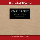 On Bullshit Cover Image