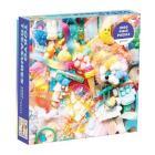 Tokyo Treasures 1000 Piece Puzzle Cover Image