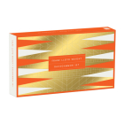 Frank Lloyd Wright Backgammon Set Cover Image