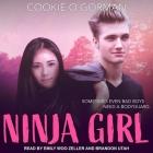 Ninja Girl Lib/E Cover Image