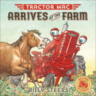 Tractor Mac Arrives at the Farm Cover Image