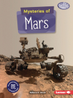 Mysteries of Mars Cover Image